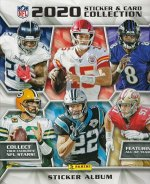 NFL 2020 Sticker & Card Collection - Panini