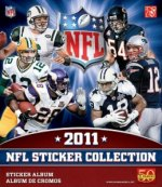 NFL Sticker Collection 2011 - Panini