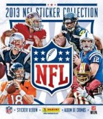 NFL Sticker Collection 2013 - Panini