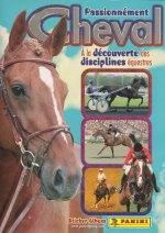 Passionnément Cheval (Begeisterung für Pferde) - Panini
