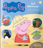 Peppa Pig - Auf Weltreise