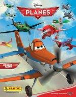 Planes - Panini