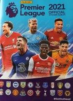 Premier League 2021 - Panini