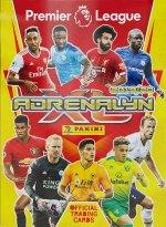 Premier League Adrenalyn XL 2019/20 - Panini