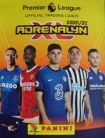 Premier League Adrenalyn XL 2020/21 - Panini