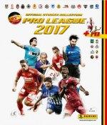Pro League 2017 (Belgien) - Panini