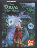 Raya and the Last Dragon - Panini