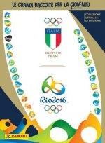 Rio 2016 Italia Olympic Team