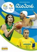 Rio 2016 - Jogos Olimpicos e Paralimpicos Rio 2016 - Livro Ilustrado Oficial