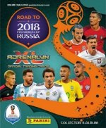 Road to 2018 FIFA World Cup Russia Adrenalyn XL (Zusatz-Teams in Großbritannien und Irland)