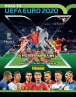 Road to UEFA Euro 2020 Adrenalyn XL - Panini