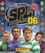 Scottish Premier League 2006