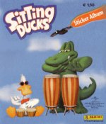 Sitting Ducks - Panini