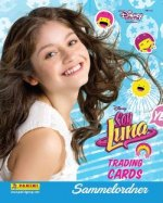 Soy Luna Trading Cards - Panini