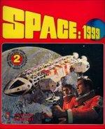 Space 1999 Neue serie 2 - Panini