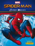 Spider-Man Homecoming - Panini