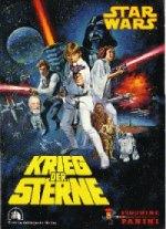 Star Wars - Krieg der Sterne 1978 - Panini