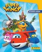 Super Wings - Panini