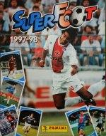 SuperFoot 1997-98 (Frankreich) - Panini