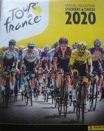 Tour de France Sticker & Cards 2020 - Panini