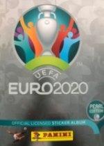 EM 2020 Pearl Edition - Panini