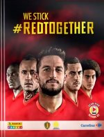We Stick #Redtogether [Carrefour / Belgien] - Panini
