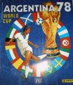 WM 1978 (Argentina) - Panini
