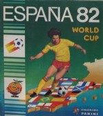 WM 1982 (Espana) - Panini