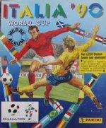 WM 1990 (Italia) - Panini