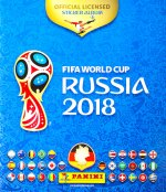 WM 2018 - FIFA World Cup Russia 2018 (deutsche Version) - Panini