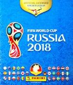 WM 2018 - FIFA World Cup Russia 2018 (deutsche Version) - Panini