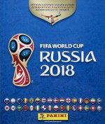 WM 2018 - FIFA World Cup Russia 2018 (internationale Zusatzsticker) - Panini