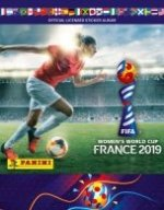 WM 2019 - FIFA Frauen WM / Women's World Cup France 2019 - Panini