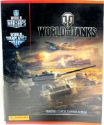 World of Tanks Trading Card Game