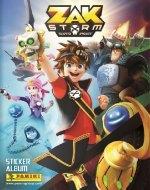 Zak Storm - Super Pirate - Panini