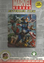 Marvel Heroes Extended View / Ultimate Collection - Preziosi