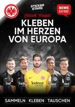 Eintracht Frankfurt - Kleben im Herzen von Europa