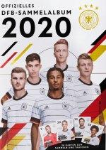 REWE Offizielles DFB-Sammelalbum 2020 - Rewe