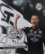 110 Jahre SK Sturm - Sonstiges