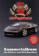 201 Legendäre Automobile - Sonstiges