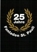 25 Jahre Fanladen St. Pauli - Sonstiges