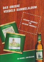 86 Veedel - Ein Sammelalbum  2011 (Fa. Gilden) - Sonstiges