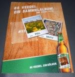 86 Veedel - Ein Sammelalbum (Fa. Gilden) - Sonstiges