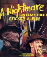 A Nightmare on Elm Street - Comic Images (USA) - Sonstiges