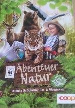 Abenteuer Natur (Coop Schweiz) - Sonstiges