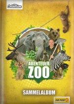Abenteuer Zoo (Post Schweiz) - Sonstiges