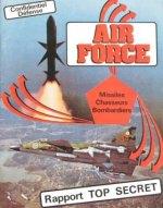 Air Force Rapport Top Secret - Sonstiges