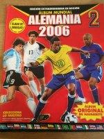 Alemania 2006 2 (Album Mundial) (Peru) - Sonstiges