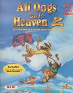 All Dogs go to Heaven 2 - Sonstiges