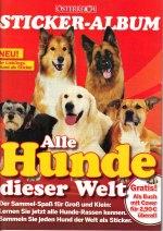 Alle Hunde dieser Welt - Österreich (Tageszeitung)